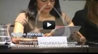 """Proyecto: """"El derecho a un buen inicio"""" Auspiciado por la OEA y financiado por la Fundacion van Leer 2° ENCUENTRO […]"""