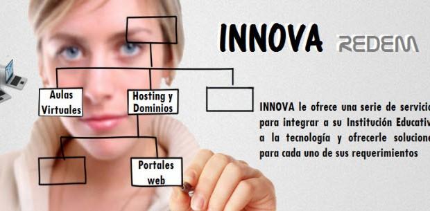 Soluciones Integrales en Internet para Instituciones Educativas