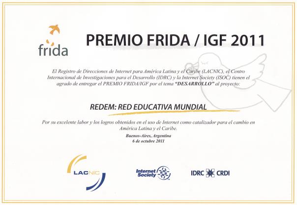 Premio-Frida
