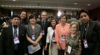 """Ver más imágenes del Primer Seminario Internacional del """"Frente Parlamentar por la Primera Infancia de Brasil"""" Congreso Nacional del […]"""
