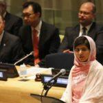 Malala: la educación puede cambiar el mundo