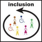 La inclusión sucederá en la medida en que podamos romper la presuposición y la vergüenza!