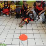 Estrategia de Enseñanza – Aprendizaje para el Desarrollo de Competencias en Educación Inicial: Organizadores Visuales