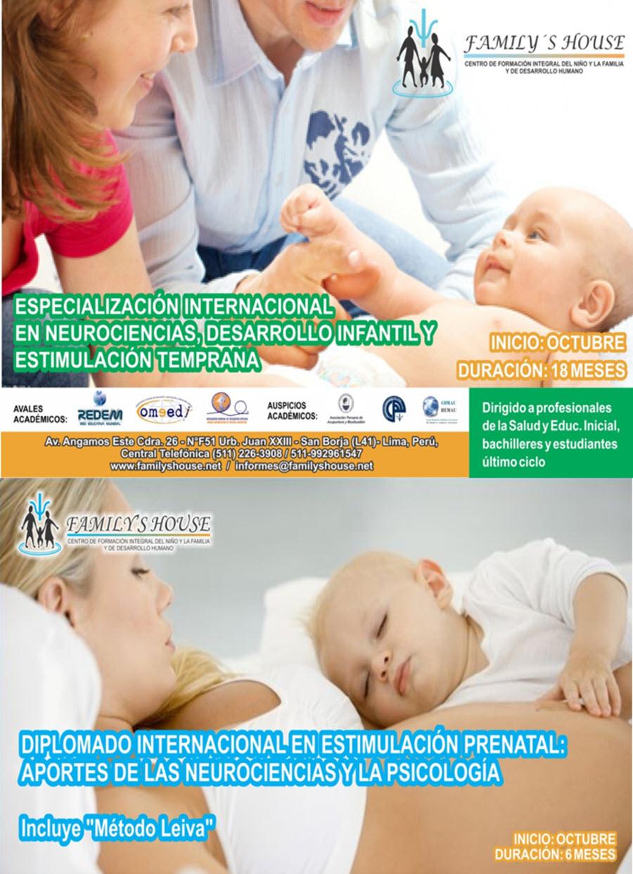Especializacion y Prenatal