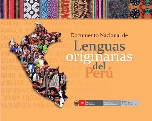 lenguas originarias peru