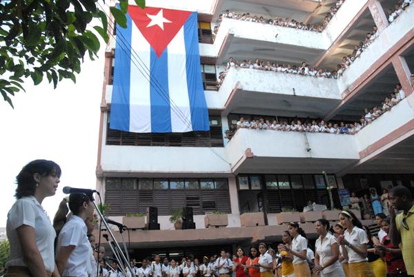 La nueva Constitución y otras leyes tendrán espacio en las aulas cubanas