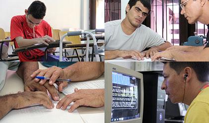 Gilvan Pereira da Silva Lima Consultor REDEM – Brasil   Se a inclusão, presença de alunos com deficiência na […]