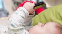 Un estudio revela que uno de cada siete bebés usan los smartphones y las tablets durante al menos una hora […]