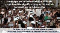 La tarea de reinventar escuelas y universidades para la era de internet no solo exige «reconsiderar lo que es importante […]