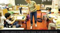 Un pequeño país del norte europeo con poco más de cinco millones de habitantes ha sido ejemplo en educación para […]