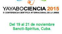 Del 19 al 21 de noviembre de 2015 Ciudad de Sancti Spíritus Cuba La Universidad de Sancti Spíritus, Uniss, como […]