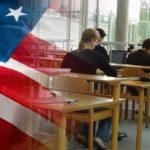 Sistema Educativo en Estados Unidos