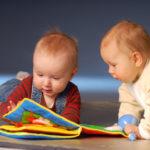 Infancia, la importancia de interactuar con otros para el desarrollo cognitivo