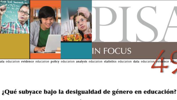 El estudio PISA muestra que la brecha de género en rendimiento académico no se encuentra determinada por diferencias innatas de […]