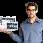 Uno de cada dos cursos de formación se impartirá 'online' en cuatro años