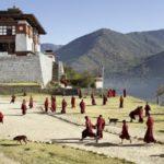 La diversidad de los patios de escuela del mundo en imágenes