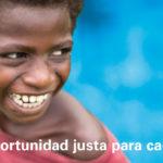 Estado Mundial de la Infancia 2016. Una oportunidad para aprender
