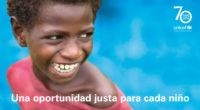 El reciente informe publicado por UNICEF El Estado Mundial de la Infancia 2016, sostiene que el progreso para los niños […]