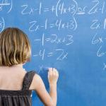 El método revolucionario y polémico con el que enseñan matemáticas en EEUU