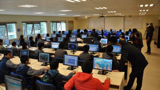En la Universidad Católica del Norte (UCN)  de Chile estrenan original videojuego que ayudará a cuidar el océano La aplicación, […]