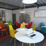 Un proyecto Crowdfunding TIC para aprender y ayudar: El Aula Multimedia del Colegio Ingles Durkheim.