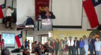 """El Colegio """"Rieljan College"""" de la comuna de Calera de Tango, Provincia del Maipo en Chile realizó una Ceremonia Interinstitucional […]"""