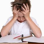 Muchos niños diagnosticados como hiperactivos lo que tienen es ansiedad