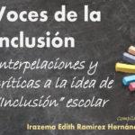 Trascendiendo los caminos de la Educación inclusiva hacia Inclusión educativa