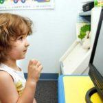 La tecnología y los niños. Los datos más curiosos