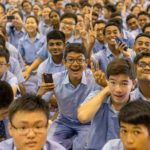 Los 3 cambios más disruptivos que están transformando la educación mundial