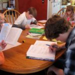Florece la educación en casa en EE.UU