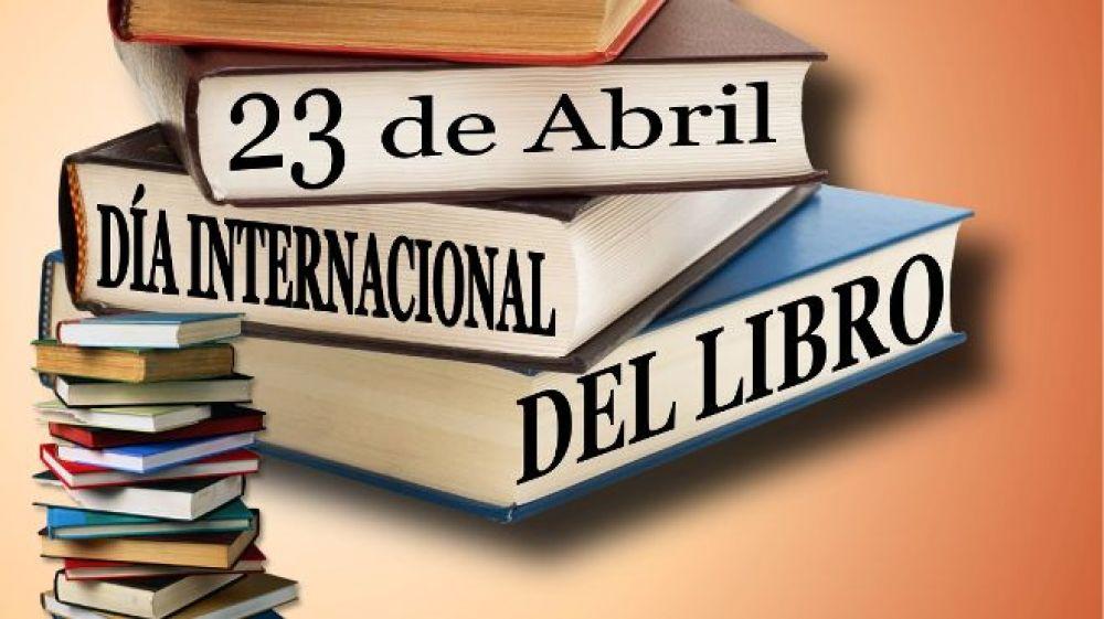 Por qué se celebra el Día del Libro el 23 de abril? | REDEM