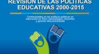 Los importantes avances educativos en el Perú alcanzados en los últimos quince años representan una oportunidad extraordinaria para afrontar los […]