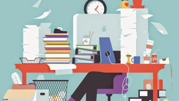 Aplazar el inicio o la culminación de una labor que debe realizarse es algo que le pasa la mayoría de […]