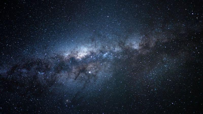 Sobre nuestro universo rigen cuatro fuerzas fundamentales: la gravedad, el electromagnetismo, la fuerza fuerte y la fuerza débil. Imagen: Getty